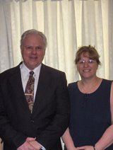 Rev. Clyde & Elisabeth Lowe