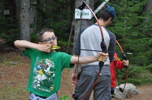 Kingswood Archery