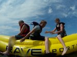Kingswood Banana Boat