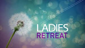 Ladies Retreat 2019