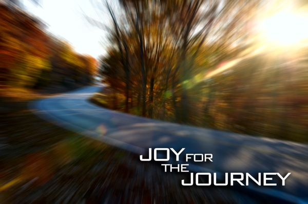 Joy For The Journey - Ladies Retreat 2020